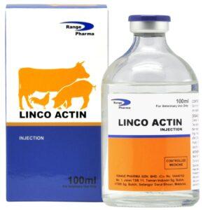 Lincomycin Spectinomycin Injection