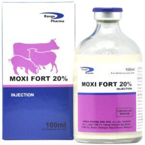 Amoxicillin 200mg/ml Injection