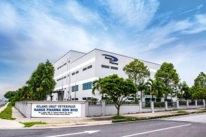 Range Pharma Building 2 2018